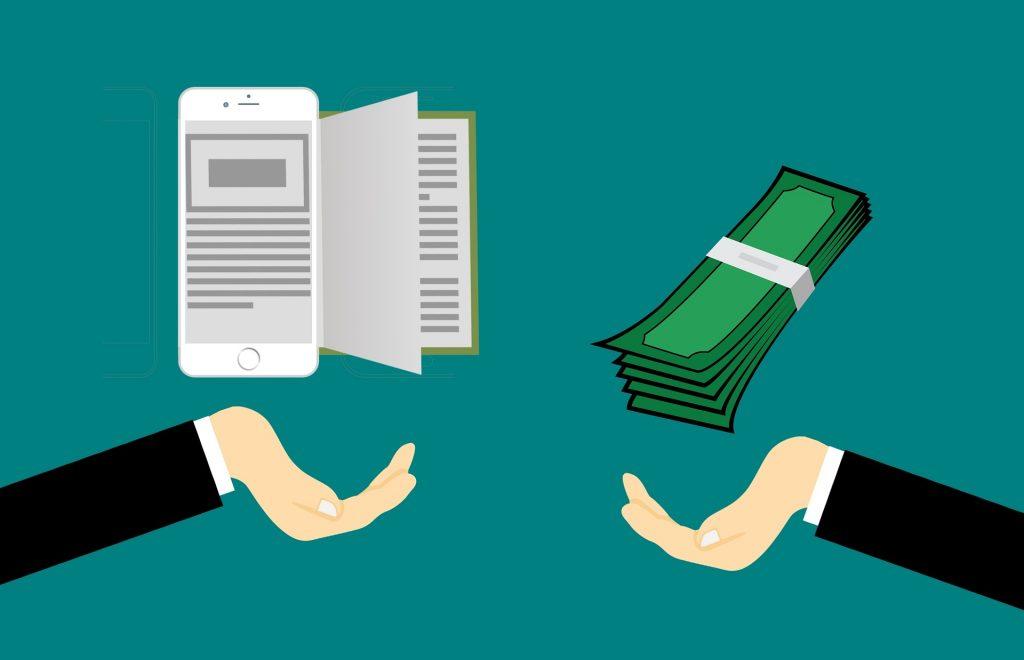 ¿Cómo puede ayudarnos un ebook a vender por Internet