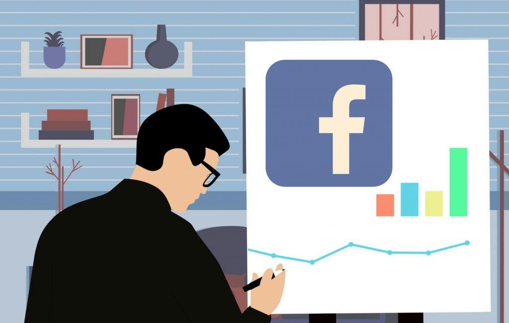 Cómo agregar tu página de negocios de Facebook