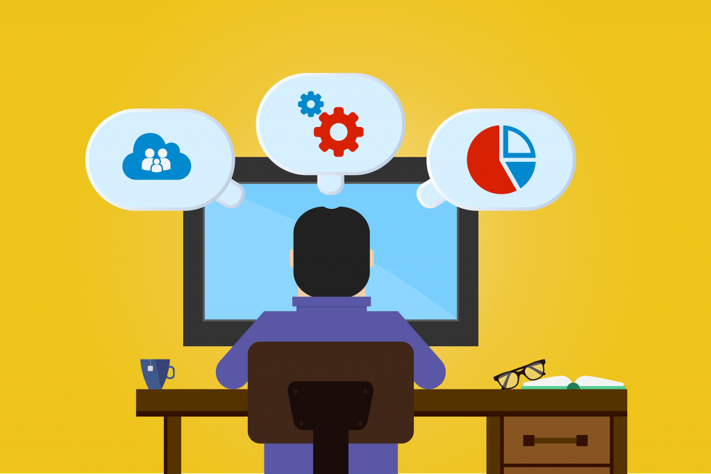 Cómo puede los especialistas del Marketing evitar la infoxicación digital